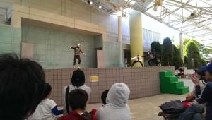 仮面ライダーショー2