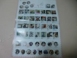 アニマルトラストカレンダー