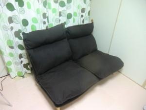 無印のソファー