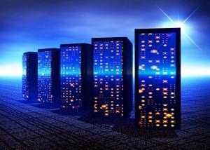 レンタルサーバー画像