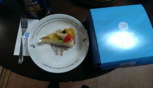 樟葉の【おすすめケーキ屋さん】ならデリス(delices)持ち帰りOK!