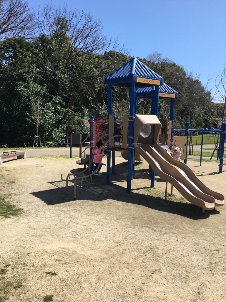 高槻子供おすすめ公園