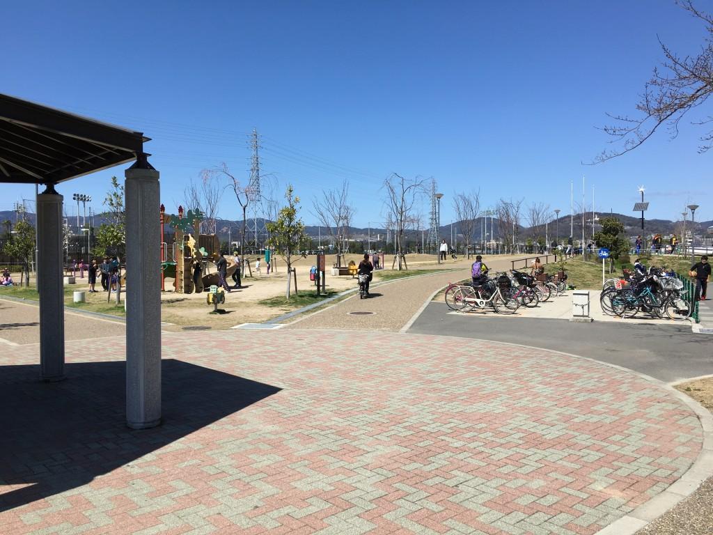 高槻市西川原公園