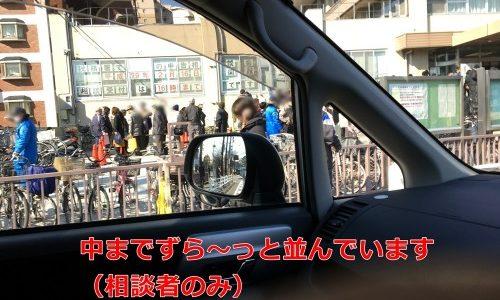 茨木市税務署【確定申告】行ってきた!