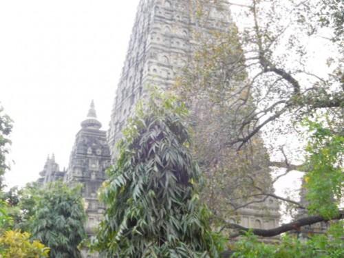 マハーボディー寺院