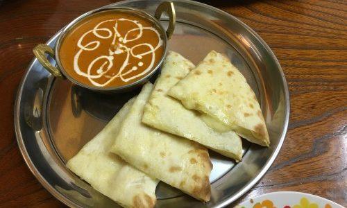 いつもと違ったお店で飲みたいなら、インド料理はあり?