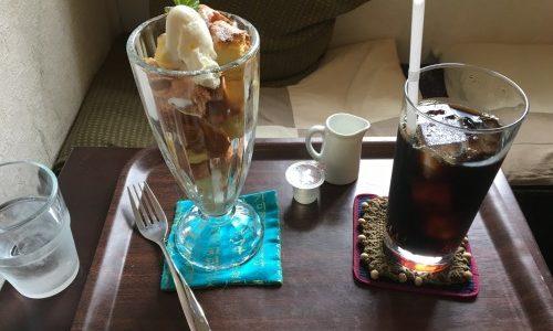 枚方市駅近く Wi-Fiが使える喫茶店