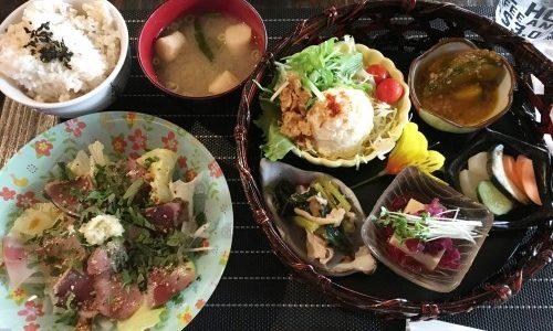 高槻市カフェ 【希志庵(きしあん)】に行ってきた。