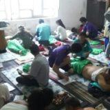 ネパール 鍼灸ボランティア
