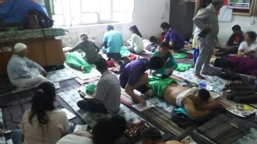 海外【鍼灸ボランティア】のためネパールに行ってました!