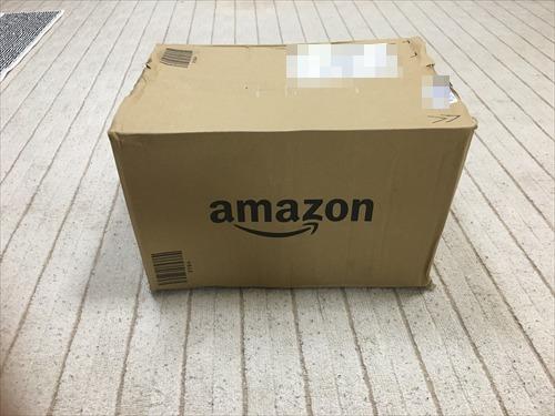 Amazon梱包