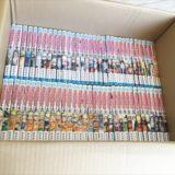 メルカリで漫画全巻買うと、どんなふうに梱包されてくる?Amazonと比較してみた!