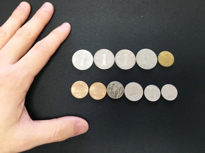 外貨ユニセフ募金