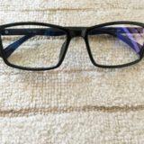WEEGUのブルーライトメガネ