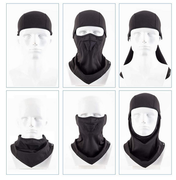 Unigear フェイスマスク
