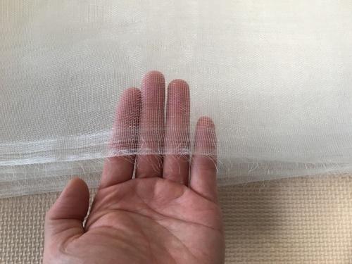 防虫ネットの詳細